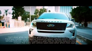 Ford Explorer TV Spot, 'TV One: Be Proud of Where You're From' [T1] - Thumbnail 6
