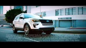 Ford Explorer TV Spot, 'TV One: Be Proud of Where You're From' [T1] - Thumbnail 8