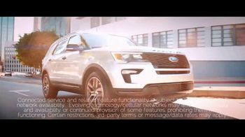 Ford Explorer TV Spot, 'TV One: Be Proud of Where You're From' [T1] - Thumbnail 9