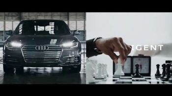 Audi A4 TV Spot, 'Game of Chess' [T2] - Thumbnail 2