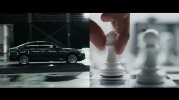 Audi A4 TV Spot, 'Game of Chess' [T2] - 1 commercial airings