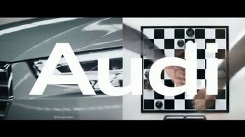 Audi A4 TV Spot, 'Game of Chess' [T2] - Thumbnail 6