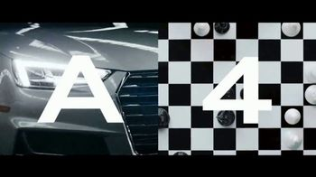 Audi A4 TV Spot, 'Game of Chess' [T2] - Thumbnail 7