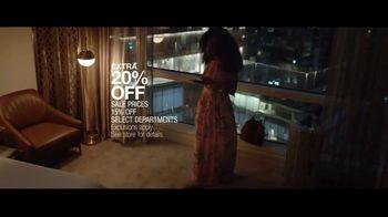 Macy's Spring Style Sale TV Spot, 'Upgrades' - Thumbnail 7