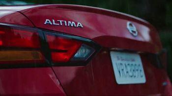 Nissan Now Sales Event TV Spot, 'Award-Winning Lineup: Altima' [T2] - Thumbnail 6