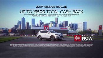 Nissan Now Sales Event TV Spot, 'Award-Winning Lineup: Altima' [T2] - Thumbnail 8