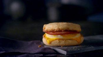 McDonald's Breakfast TV Spot, '$1 $2 $3 Menu: Making Mornings Brighter' - Thumbnail 8