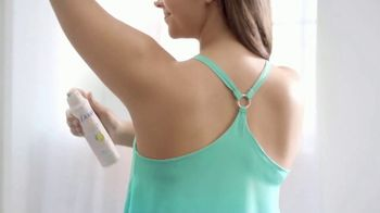Dove Skin Care Go Fresh Rejuvenate Antiperspirant TV Spot, 'Bring Freshness to Life' - Thumbnail 5