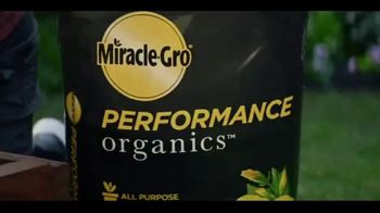 Miracle-Gro Performance Organics TV Spot, 'No Compromise' - Thumbnail 2
