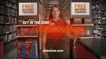 AutoZone TV Spot, 'Batteries' - Thumbnail 9