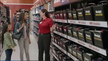 AutoZone TV Spot, 'Batteries' - Thumbnail 6