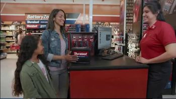 AutoZone TV Spot, 'Batteries' - Thumbnail 8
