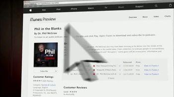 Phil in the Blanks TV Spot, 'Charlamagne Tha God' - Thumbnail 10