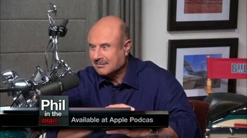 Phil in the Blanks TV Spot, 'Charlamagne Tha God' - Thumbnail 3