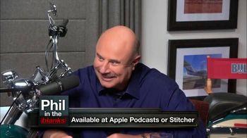 Phil in the Blanks TV Spot, 'Charlamagne Tha God' - Thumbnail 4