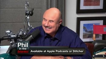 Phil in the Blanks TV Spot, 'Charlamagne Tha God' - Thumbnail 9