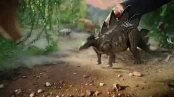 Jurassic World Bite 'n Fight T-Rex TV Spot, 'Fight, Bite and Smash' - Thumbnail 2