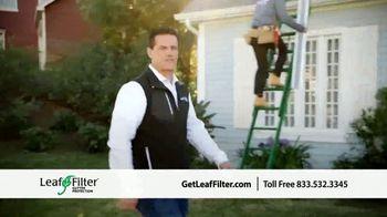 LeafFilter TV Spot, 'End Gutter Cleaning Forever.' Featuring Matt Kaulig - Thumbnail 5