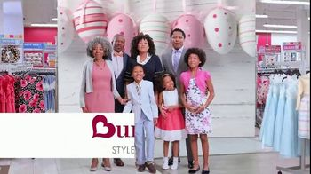 Burlington TV Spot, 'The James Family' - Thumbnail 10