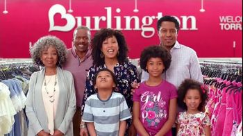 Burlington TV Spot, 'The James Family' - Thumbnail 4
