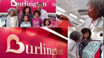 Burlington TV Spot, 'The James Family' - Thumbnail 5