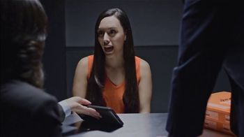 Little Caesars Pizza Portal Pickup TV Spot, 'Ion Television: Detectives' - 44 commercial airings