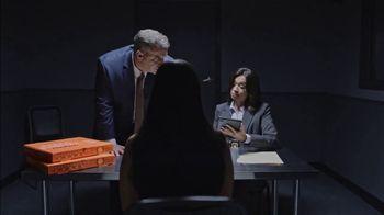 Little Caesars Pizza Portal Pickup TV Spot, 'Ion Television: Detectives' - Thumbnail 7