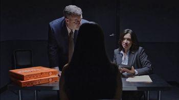 Little Caesars Pizza Portal Pickup TV Spot, 'Ion Television: Detectives' - Thumbnail 9