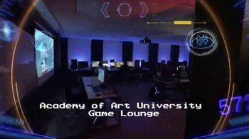 Academy of Art University TV Spot, 'Tour One of the Top Game Development Schools in San Francisco' - Thumbnail 8
