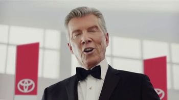 Toyota Ready Set Go! TV Spot, 'Spring Match' Featuring Michael Buffer [T2] - Thumbnail 1