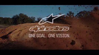 Alpinestars TV Spot, 'Supercross: Be Fast' Featuring Justin Barcia, Eli Tomac, Jason Anderson - Thumbnail 9