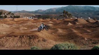 Alpinestars TV Spot, 'Supercross: Be Fast' Featuring Justin Barcia, Eli Tomac, Jason Anderson - Thumbnail 4