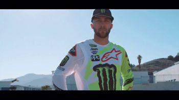 Alpinestars TV Spot, 'Supercross: Be Fast' Featuring Justin Barcia, Eli Tomac, Jason Anderson - Thumbnail 7