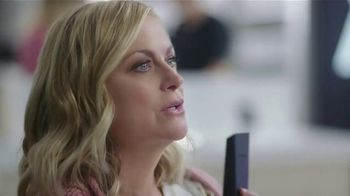 XFINITY Internet and TV TV Spot, 'At Home: Cloud DVR Service' Featuring Amy Poehler - Thumbnail 1