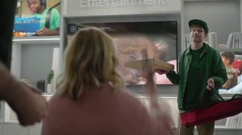 XFINITY Internet and TV TV Spot, 'At Home: Cloud DVR Service' Featuring Amy Poehler - Thumbnail 5