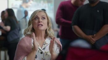 XFINITY Internet and TV TV Spot, 'At Home: Cloud DVR Service' Featuring Amy Poehler - 54 commercial airings