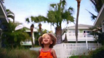 Visit St. Petersburg/Clearwater TV Spot, '2019 Pier 60 Sugar Sand Festival'