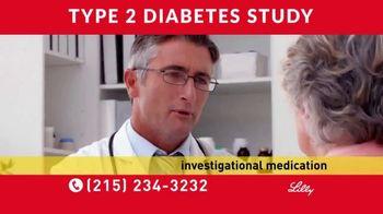 Eli Lilly TV Spot, 'Type 2 Diabetes'