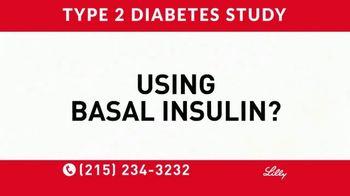 Eli Lilly TV Spot, 'Type 2 Diabetes' - Thumbnail 2
