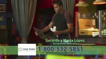 One Park Financial TV Spot, 'Expandir tu negocio' [Spanish]