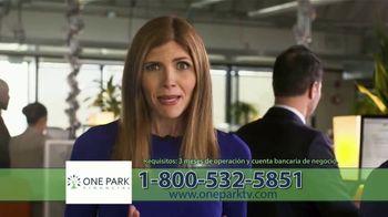One Park Financial TV Spot, 'Expandir tu negocio' [Spanish] - Thumbnail 7
