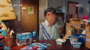 Chobani Gimmies TV Spot, 'To All the Moms Out There' - Thumbnail 1