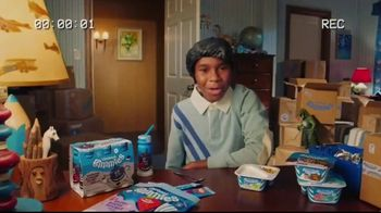 Chobani Gimmies TV Spot, 'To All the Moms Out There'