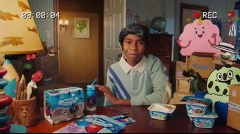 Chobani Gimmies TV Spot, 'To All the Moms Out There' - Thumbnail 4