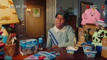 Chobani Gimmies TV Spot, 'To All the Moms Out There' - Thumbnail 5