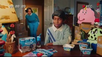 Chobani Gimmies TV Spot, 'To All the Moms Out There' - Thumbnail 7