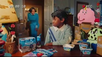 Chobani Gimmies TV Spot, 'To All the Moms Out There' - Thumbnail 8