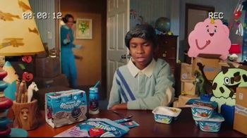 Chobani Gimmies TV Spot, 'To All the Moms Out There' - Thumbnail 9