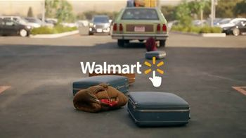 Walmart Grocery Pickup TV Spot, 'Famous Cars: Vacation: Try' Song by Gary Numan - Thumbnail 8