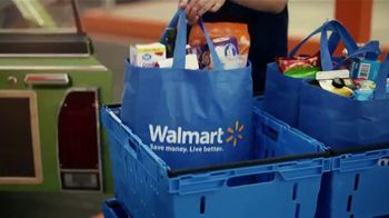 Walmart Grocery Pickup TV Spot, 'Famous Cars: Vacation: Try' Song by Gary Numan - Thumbnail 2